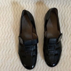 LifeStride Simply Comfort Black Casual Shoes 10M